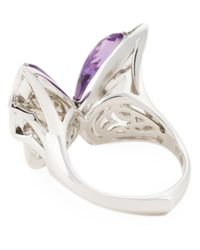Stephen Webster | Purple 'Fly By Night' Ring | Lyst