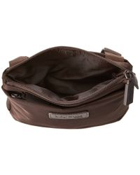 Lipault | Brown Jpf Series - Medium Cross Body Bag | Lyst