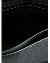 Michael Kors - Black 'bryant' Messenger Bag for Men - Lyst