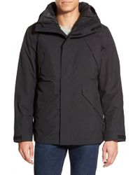 The North Face | Black 'precipice' Triclimate Waterproof 3-in-1 Jacket for Men | Lyst
