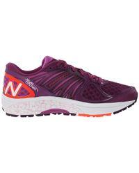 New Balance | Purple W1260v5 | Lyst