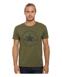 Converse - Natural Core Chuck Tee for Men - Lyst