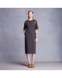 Trademark | Blue Castel Dress | Lyst