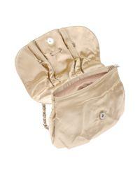 Tosca Blu - Metallic Handbag - Lyst