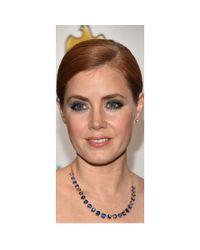 Irene Neuwirth Blue Limited Edition Ceylon Sapphire Necklace