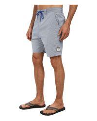 Body Glove - White Land Lubber Walkshort for Men - Lyst