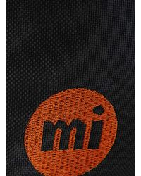 TOPMAN - Mi-pac Classic Black Backpack* for Men - Lyst