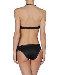 La Perla Black Bikini