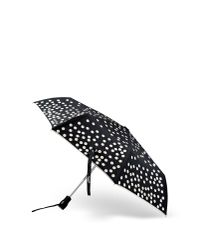 Boutique Moschino | Black Umbrella | Lyst