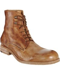 Shoto | Brown Derby Boot for Men | Lyst