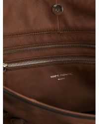 Societe Anonyme - Brown 'the Hug' Tote - Lyst
