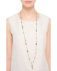 Sharon Khazzam | Multicolor Baby Necklace | Lyst