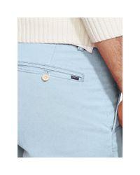 Ralph Lauren - Blue Classic-fit Suffield Short for Men - Lyst