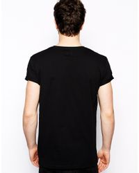 ASOS - Black T-Shirt with I Love Humping Print for Men - Lyst