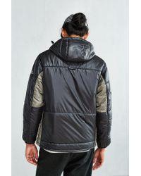 Manastash - Gray Perpri 100 Jacket for Men - Lyst