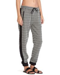 BB Dakota - Black Alkane Jogger - Lyst