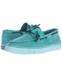 Sperry Top-Sider - Blue Bahama Washed - Lyst