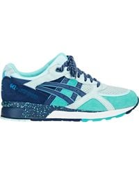 Asics - Blue Gel-lyte Speed Sneakers for Men - Lyst