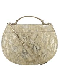 Nine West | Natural Off The Chain Crossbody | Lyst