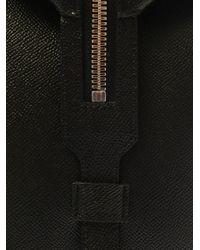 Givenchy Black 24 Hours Weekend Bag for men