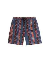 Marc By Marc Jacobs - Printed Cotton Shorts - Multicolor for Men - Lyst