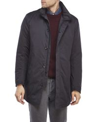 Sanyo | Black Raincoat for Men | Lyst