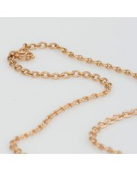 Irene Neuwirth Pink Limited Edition Fire Opal Necklace