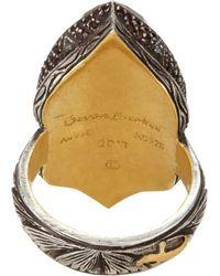 Sevan Biçakci | White Theodora Love Birds Ring | Lyst