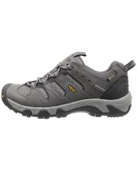 Keen - Gray Koven Low Wp for Men - Lyst