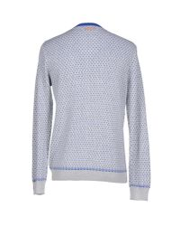 Pepe Jeans - Gray Jumper for Men - Lyst
