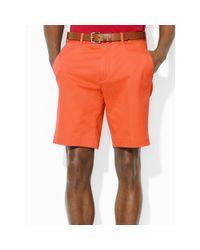Ralph Lauren | Beige Links-fit Short for Men | Lyst