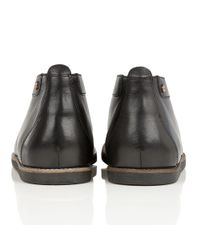 Frank Wright - Black Gee Ii Mens Lace Up Boots for Men - Lyst