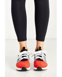Adidas   Multicolor Leather Sl Loop Running Sneaker   Lyst