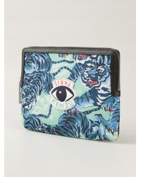 KENZO | Multicolor 'Eye' Tablet Case | Lyst
