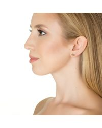 Jennifer Zeuner | Metallic Nazar Earrings | Lyst