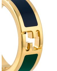 Fendi - Metallic 'the Sta' Ring - Lyst