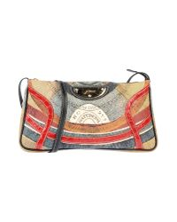 Gattinoni - Multicolor Underarm Bags - Lyst