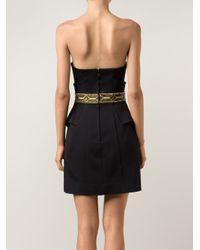 Sass & Bide - Blue Selfservice Dress - Lyst