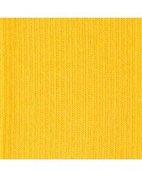 Paul Smith - Men's Yellow Odd Socks With Contrasting Heel And Toe for Men - Lyst