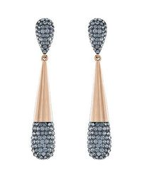 Swarovski Multicolor Cypress Sall Earrings