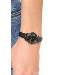 kate spade new york | Novelty Watch - Black | Lyst