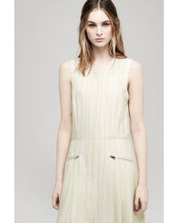 Rag & Bone - Natural Nettie Dress - Lyst