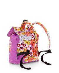 Rebecca Minkoff Pink Bike Backpack