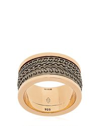 Stephen Webster | Pink Highwayman Ring for Men | Lyst
