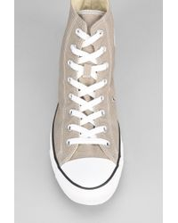8f8733f8a67 Lyst - Converse Chuck Taylor All Star Hightop Seasonal Mens Sneaker ...