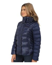 Marmot | Blue Alexie Jacket | Lyst