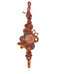 Dori Csengeri - Multicolor Phoenix Bracelet - Lyst