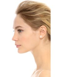 Joomi Lim - Multicolor Modern Deco Asymmetrical Ear Deco - Lyst