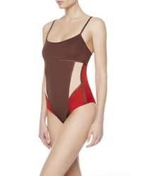 La Perla | Non-wired Swimming Costume | Lyst