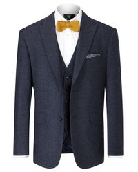 Skopes | Blue James Suit Jacket for Men | Lyst